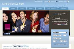 Códigos promocionales de Garden Hotels con el 7% de descuento