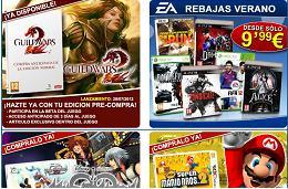 Rebajas de verano en Xtralife con ofertas de videojuegos desde 9,99€