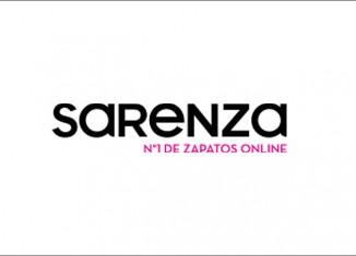 Sarenza - Ofertas y Codigos Promocionales