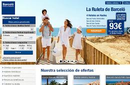 Barcelo Hotels Only Adults