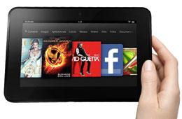 Libro digital Kindle al mejor precio en Amazon.es