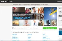 Código promocional para Photos.com de un 10% de descuento adicional en la compra de imágenes