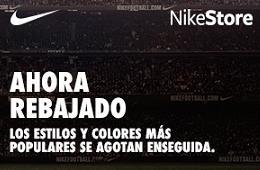 Rebajas en Nike Store, 30% descuento