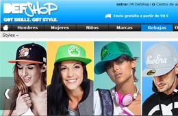 Regalos en Defshop con el que conseguir regalos de la marca Grimey Wear