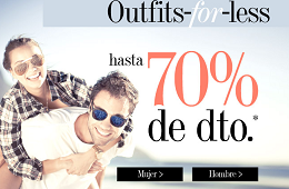 Ofertas y promociones de Dress-for-less