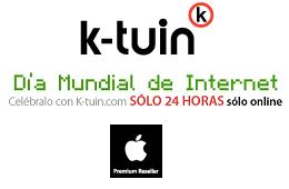 Día de Internet en K-Tuin