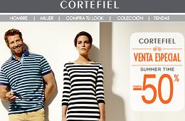 Ofertas y promociones de Cortefiel