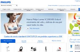 Ofertas y promociones de Philips