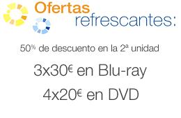 Rebajas y promociones de Amazon España