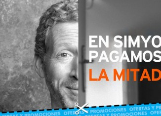 Simyo mejora sus tarifas habla y navega con precios desde 3,99€