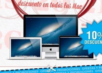 Rebajas en K-Tuin con un descuento directo del 10% en todos los Mac