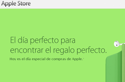 Ofertas y descuentos de Apple durante el Black Friday