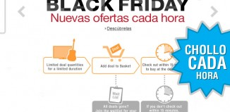 Black Friday de Amazon en PromoCodigos