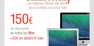 Black Friday de K-Tuin en PromoCodigos