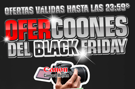 Ofertas y descuentos de Redcoon durante el Black Friday