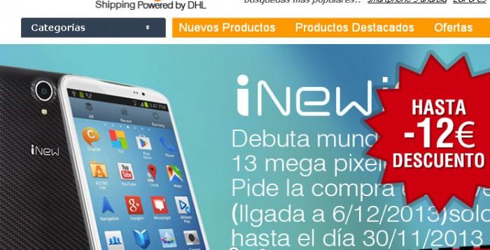 Codigos promocionales de Comebuy con descuentos de hasta 12€ por compra de smartphone y moviles