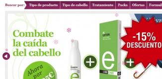 Código descuento de Eva Cosmetics