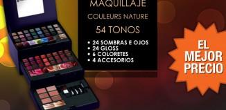 Cofre de Maquillaje Yves Rocher