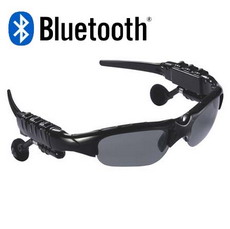 Gafas de sol con Bluetooth y mp3