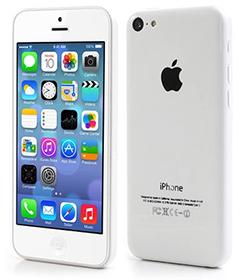 iPhone 5c de 16Gb para usar el codigo de Rakuten