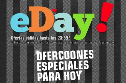 CyberMonday en Redcoon