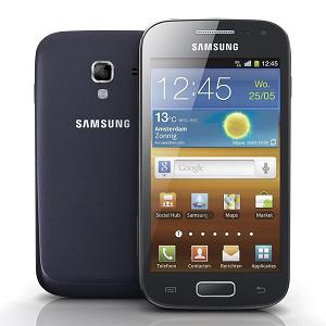 Samsung Galaxy Ace2 i8169 en Rakuten
