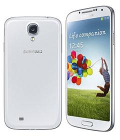 Samsung Galaxy S4 para usar el codigo Rakuten