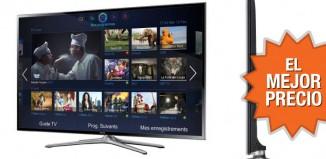 Mejor precio para TV Samsung UE46F6400