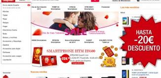 Codigos promocionales de MyEfox de hasta 20€ de descuento en toda la web