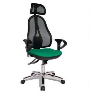 Sillas y asientos para oficina rebajados con su codigos promocional en ChairPro