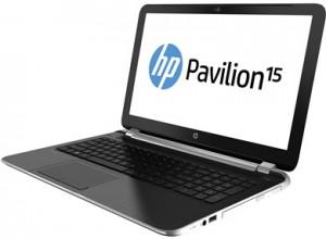 HP Pavilion 15-n014es