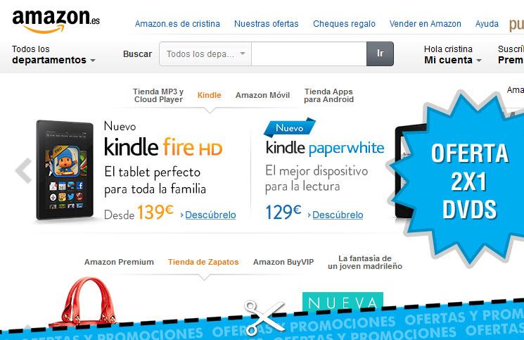 Ofertas Amazon Codigos