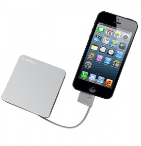 Mipow Power Cube 5200L Batería externa dual 5200mAh con 14% de descuento