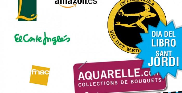 Especial ofertas para el Día del Libro y Sant Jordi 2014 en PromoCodigos