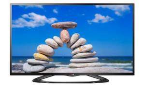 Televisión LED LG ELECTRONICS 47LA620S