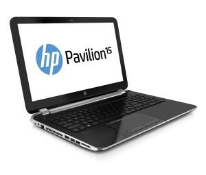Portátil HP Pavilion n026ss en los días de electrónica de Amazon