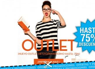 Outlet de moda de invierno en La Redoute con descuentos de hasta el 75%
