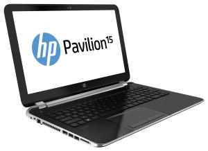 Portátil HP Pavilion en los Días Amazon de la Electrónica