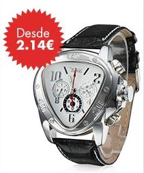 Accesorios y relojes de Milanoo a partir de 2,14€