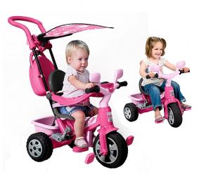 Carrito Feber baby plus en Toys R us con -5% descuento