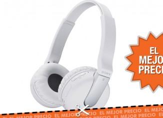Auriculares Sony al mejor precio en PromoCodigos