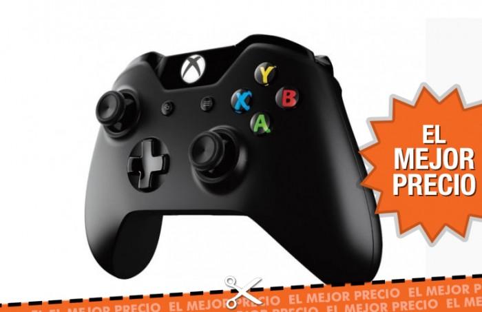 Mejor precio para el Mando de Xbox One