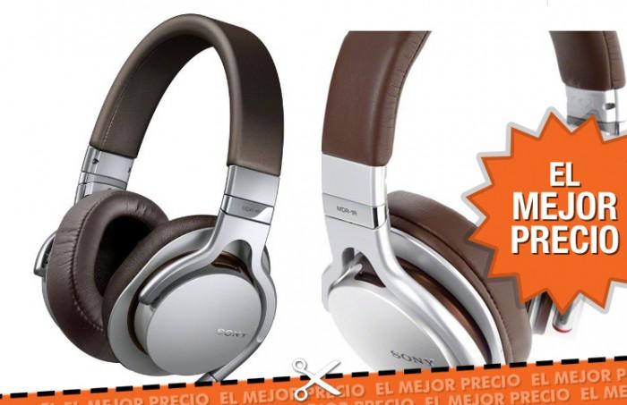 Mejor precio para los auriculares Sony MDR-1R