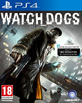 Watchdogs para PS4