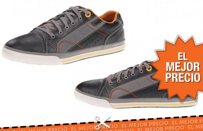 Chollazo de zapatillas Skechers modelo Diamondback por sólo 32,59€
