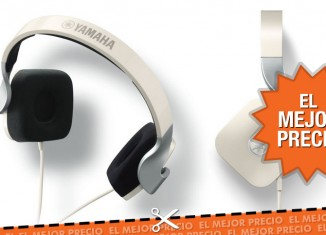 Rebaja del 50% en los auriculares Yamaha HPH-M82 On Ear