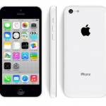 iPhone 5 blanco con 16GB
