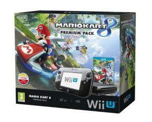 Chollazo Wii U Mariokart 8
