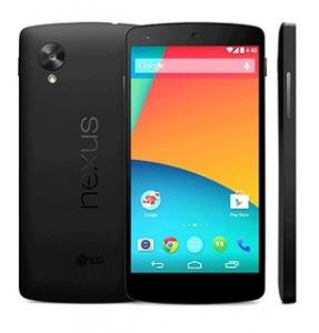 Google Nexus 5 de LG por sólo 359€ en Rakuten y 35,90€ en superpuntos