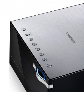 40% descuento en la microcadena Samsung MMe320